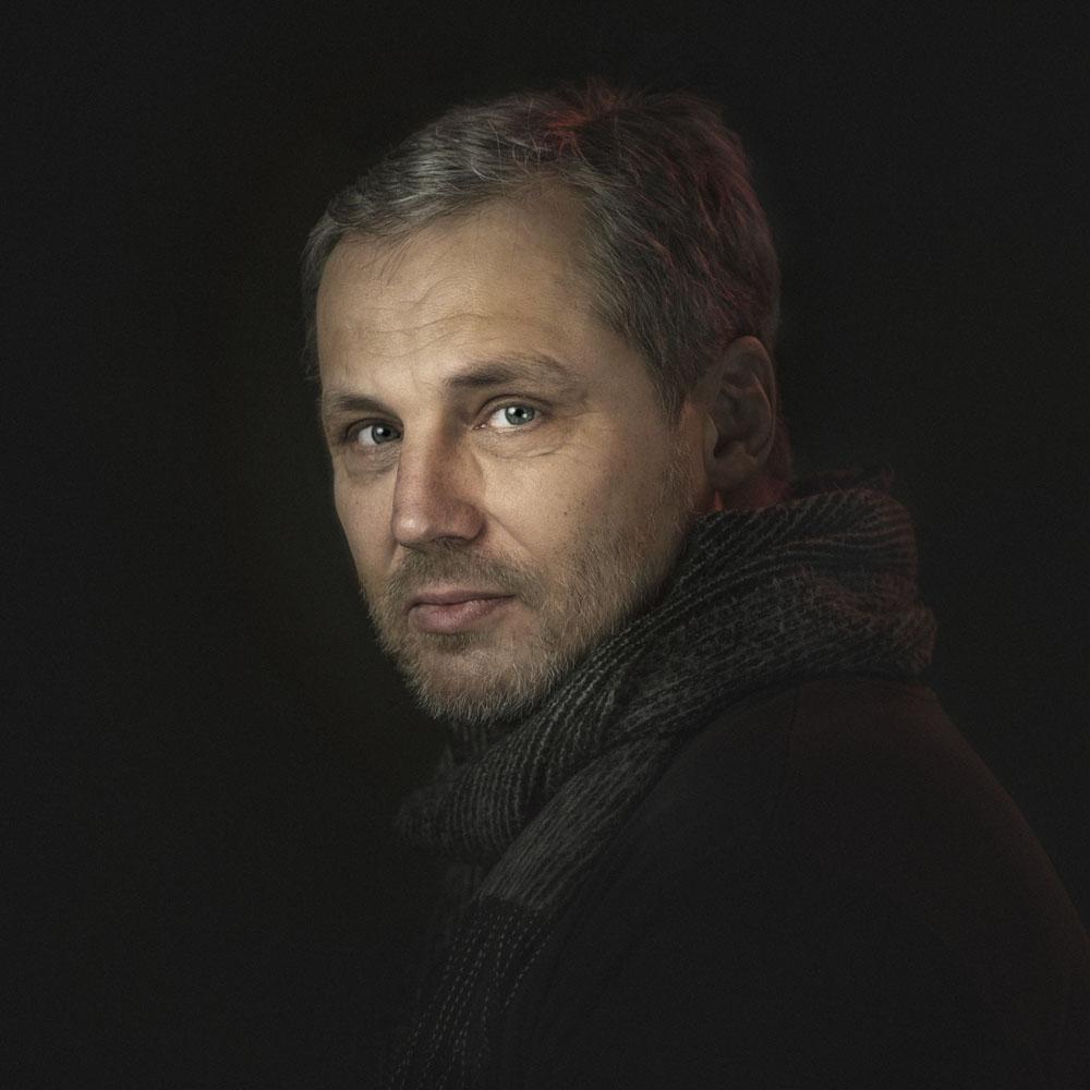 Andrej Šeban